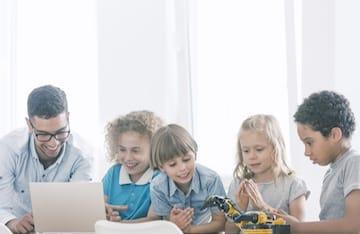 Inova Escola - Gestão inovadora