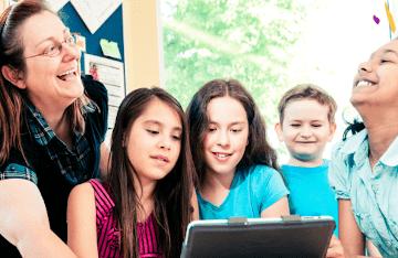 Experiências educativas inovadoras usando as TIC