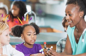 Inovação nas escolas