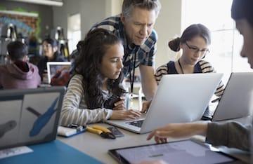 Mudanças de tempos e espaços para a inovação pedagógica