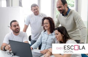 Escola Digital: tecnologias e currículo - Gestores