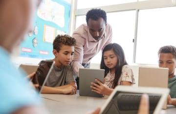 Competência digital básica para a educação